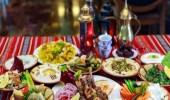 7 وجبات تساعد على الشبع لإنقاص الوزن في رمضان