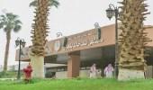 15 عملية جراحية ناجحة بتقنية الروبوت في مستشفى الملك خالد