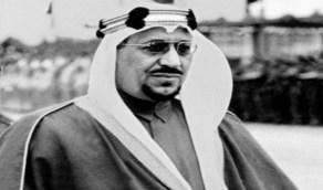 بالصور.. تفاصيل البرنامج اليومي الذي كان يتبعه الملك سعود خلال أيام رمضان