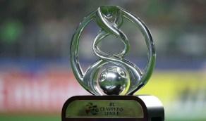 حقيقة نقل القنوات الرياضية السعودية لمباريات دوري أبطال آسيا