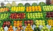 المملكة تقرر منع دخول الخضروات والفواكه اللبنانية إليها أو العبور من خلال أراضيها