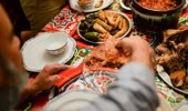 كيفية تجنب الإفراط في تناول الطعام خلال رمضان