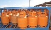 5 نصائح من الدفاع المدني لمستخدمي أسطوانات الغاز