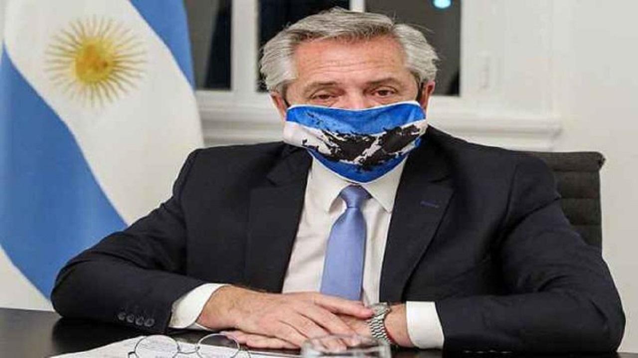 إصابة الرئيس الأرجنتيني بفيروس كورونا