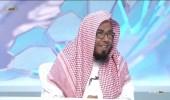 """بالفيديو.. الشيخ """"المطلق"""" يوضح حكم من يدعو على نفسه بالموت"""