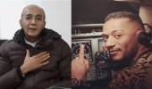 تعليق محمد رمضان على وفاة الطيار أشرف أبواليسر
