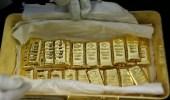 الذهب يصعد مع زيادة الإقبال بفعل نزول الدولار وعوائد السندات