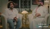 شاهد.. الفنان حبيب الحبيب يبدع في تقليد مفيد النويصر