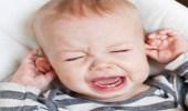 تعرفي على إلتهاب الأذن الوسطى عند الأطفال