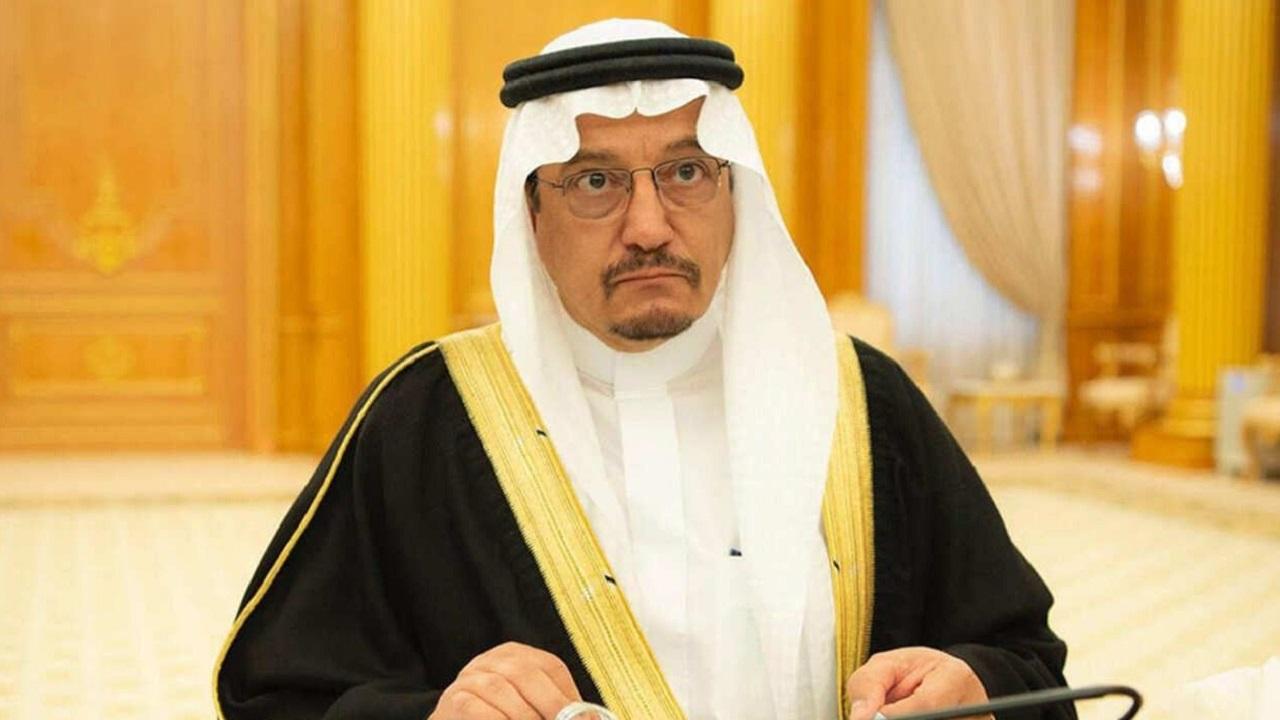 وزير التعليم : المملكة ملتزمة بتعليم مستمر لتحقيق التنمية المستدامة