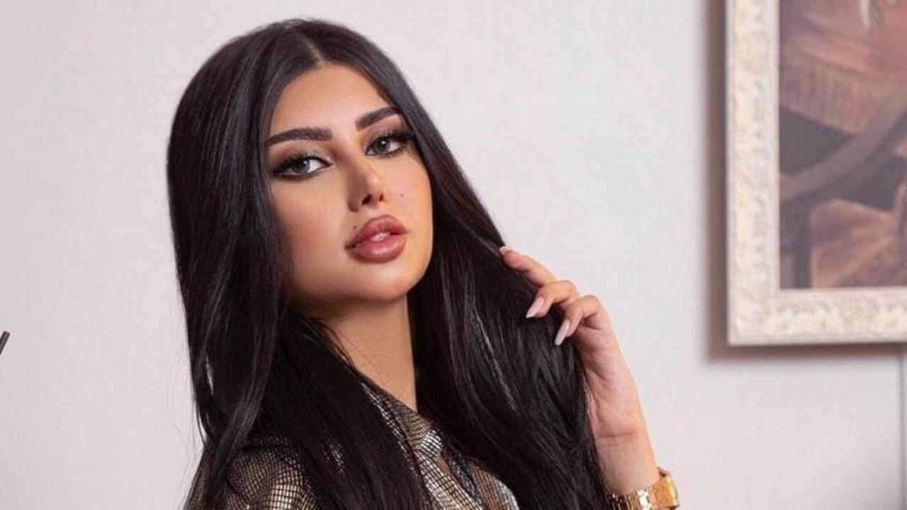 """مي العيدان لملكة كابلي بعد ظهورها بفستان جرئ:""""وين ايّام أحمد السالم"""""""