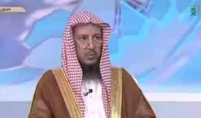 شاهد.. السليمان يوضح حكم إفطار الحامل والمرضع في رمضان