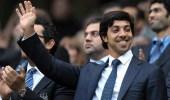الشيخ منصور بن زايد يتكفل بسفر جماهير مانشستر سيتي لنهائي أبطال أوروبا