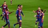 حسم 4 صفقات مجانية لبرشلونة