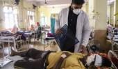 """بالفيديو .. مختص يكشف سبب انتشار """"الفطر الأسود"""" في الهند بالتزامن مع جائحة كورونا"""