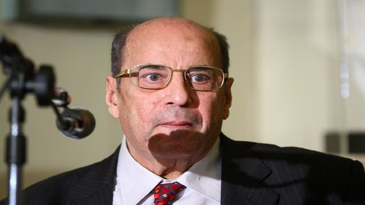 وفاة الموسيقار المصري جمال سلامة