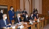 تركيا تتعهد لمصر بتجميد إرسال العناصر المسلحة إلى ليبيا