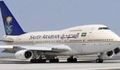 بالفيديو..الخطوط السعودية : الهواء داخل الطائرة يتجدد كل 3 إلى 5 دقائق