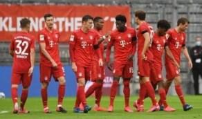 بايرن ميونيخ بطلاً للدوري الألماني للمرة التاسعة بعد خسارة لايبزيغ
