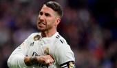 """راموس بعد توديع ريال مدريد دوري الأبطال : """"لم ينتهي الأمر بعد"""""""