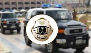 القبض على 6 مواطنين ظهروا في فيديو يؤدون حركات استعراضية على شاحنة نقل بحائل