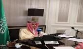 وزراء خارجية دول منظمة التعاون الإسلامي يعقدون اجتماعا طارئا لبحث التطورات في فلسطين