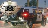 القبض على مواطنين قاما بتجهيزات مركبة شبيهة بالمركبات الأمنية في الرياض