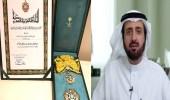 وزير الصحة: وشاح الملك عبدالعزيز سيكون داعمًا لي للعمل بجهد أكبر