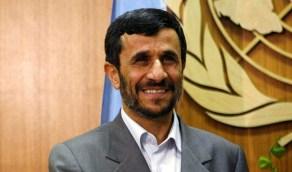 اشتباك بالأيدي بين مرافقي أحمدي نجاد والعاملين في لجنة تسجيل المرشحين