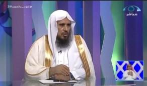 بالفيديو.. «الخثلان» يوضح حكم التهنئة بالعيد قبل يوم العيد