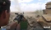 بالفيديو.. الجيش اليمني يقتل 40 حوثيًا في مأرب