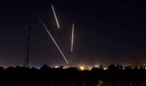 إطلاق 3 صواريخ من لبنان باتجاه الأراضي المحتلة