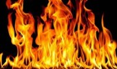 سيدة تضرم النيران في زوجها لزواجه من أخرى!