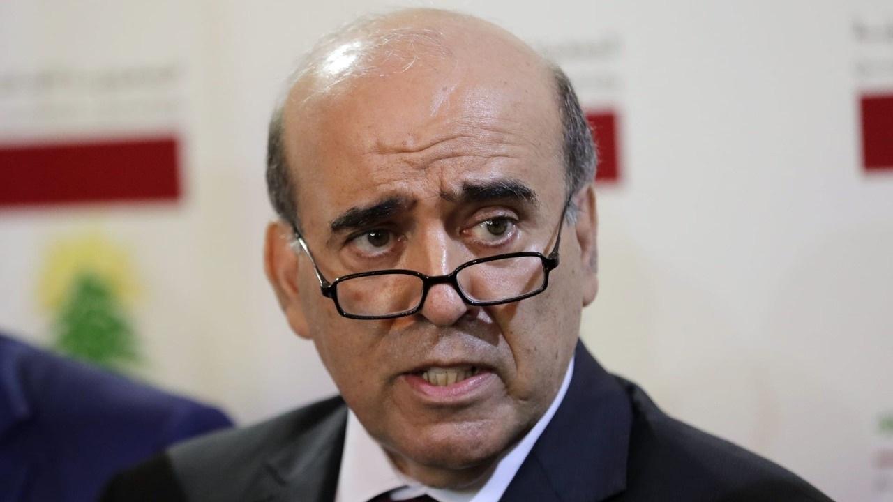 """تصريحات وزير الخارجية اللبناني ضد دول الخليج تتسبب في حالة من الغضب ومشنوق يصفه بـ""""الغبي"""""""