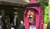 بالفيديو .. قبائل لبنانية: المملكة أم العروبة والإسلام ووقوفنا معها أقل ما نقدمه