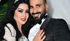 """أحمد سعد يكذب سمية الخشاب : فرح طليقتي مجاملة لـ""""محمد رمضان"""""""