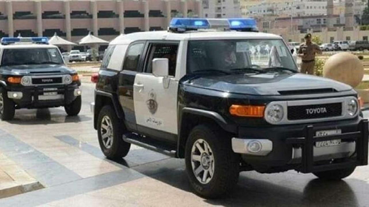 القبض على شاب أطلق النار على إحدى محطات الوقود بالأفلاج