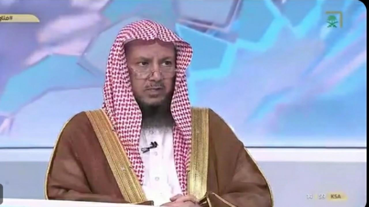 """بالفيديو.. """"السليمان"""" يوضح حكم التأخر في إخراج زكاة الفطر"""