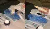 بالفيديو.. ضبط طبيب مقيم يزور بيوت المرضى ويصف علاجات دون أشعة