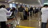 منع أسرة سعودية وراكب هندي من دخول مطار القاهرة بسبب كورونا