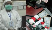 بالفيديو.. ممرضة هندية تحصل على تكريم بعد 19 عامًا من التفاني بالعمل في الطائف