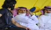 رئيس النصر: محظوظ بـ حسين عبدالغني ولا أفكر في تغييره