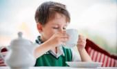 6 أضرار يتعرض لها طفلك عند تناول القهوة