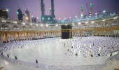"""عدسة """" صدى """" ترصد أجواء العشر الوسطى لضيوف بيت الله الحرام في رمضان لعام 1442هـ"""
