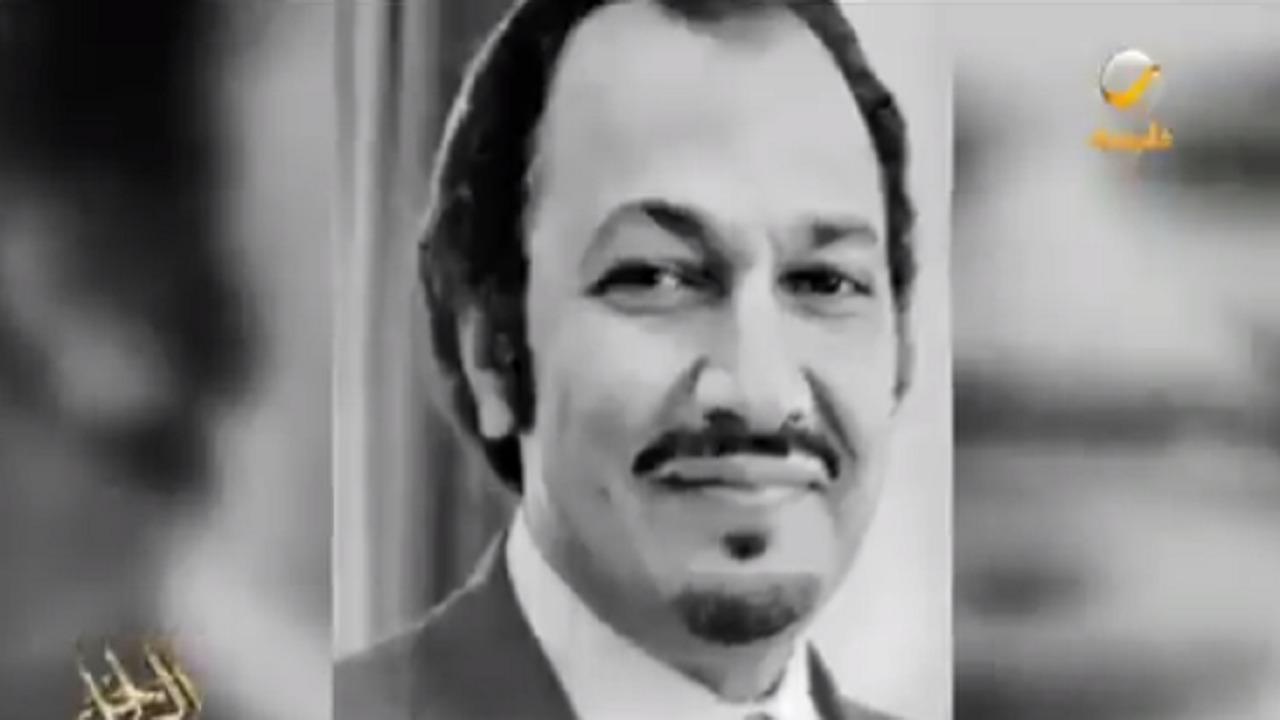 بالفيديو.. قصة دعم الأمير الراحل طلال بن عبدالعزيز لنادي الهلال