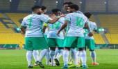 رينارد يعلن قائمة الأخضر لمباريات تصفيات كأس العالم 2022