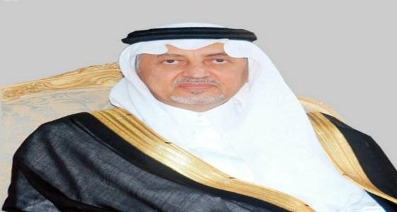 توجيه عاجل من أمير مكة بشأن مجسمات السيارات التالفة