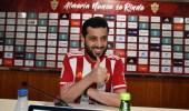 تركي آل الشيخ يحذر لاعبي ألميريا من مشاركته في المباريات بنفسه