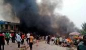 انفجار داخل مسجد في كابل خلال صلاة الجمعة