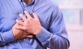 خالد النمر: 93% من آلام الصدر ليست من القلب